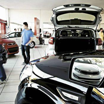 Qual o melhor momento para comprar um carro que acabou de ser lançado?