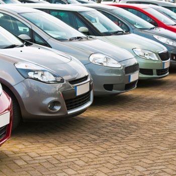 Carros usados entre 4 e 8 anos: dicas para escolher o seu