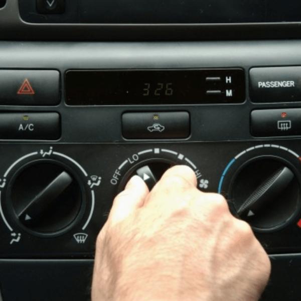 Gás do ar-condicionado acaba ou tem prazo de validade?