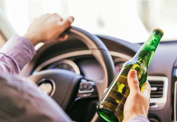 Quanto tempo depois de beber eu posso dirigir?