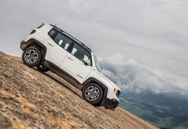 Como a altitude afeta o desempenho do carro