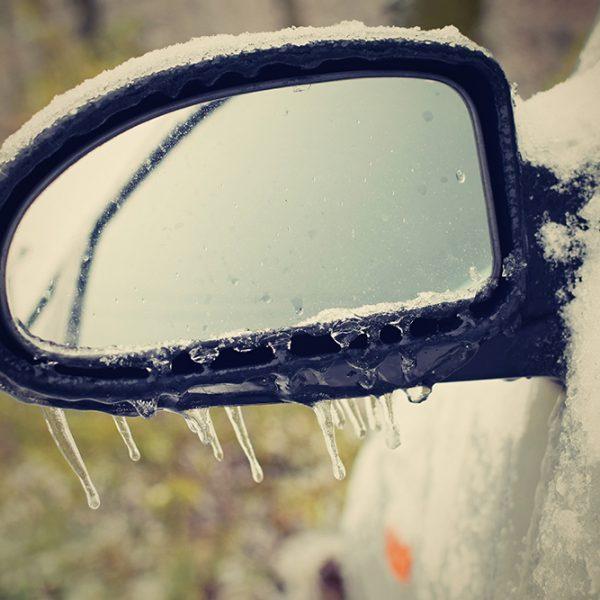 Dicas para cuidar do seu carro no frio