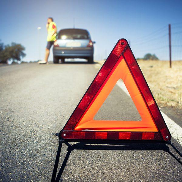 A estrada mostra muitos problemas no seu carro; conheça sintomas