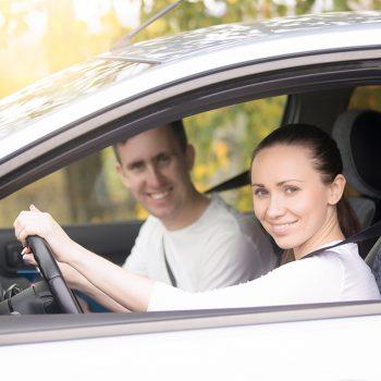 Test drive em seminovos: o que analisar no carro?