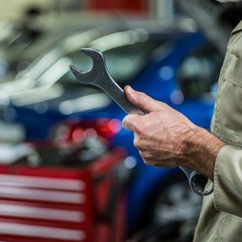 Vale a pena consertar o carro antes de vender?