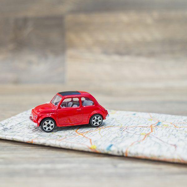 Vai viajar nas férias? Fique atento à manutenção do seu carro