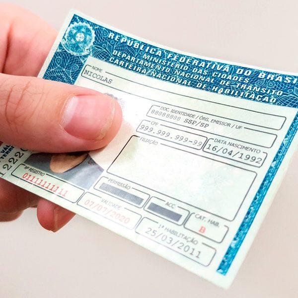 Documentos necessários para renovar CNH: veja aqui