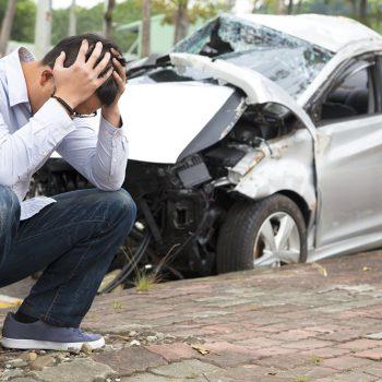 7 sinais de que um carro usado foi recuperado de perda total