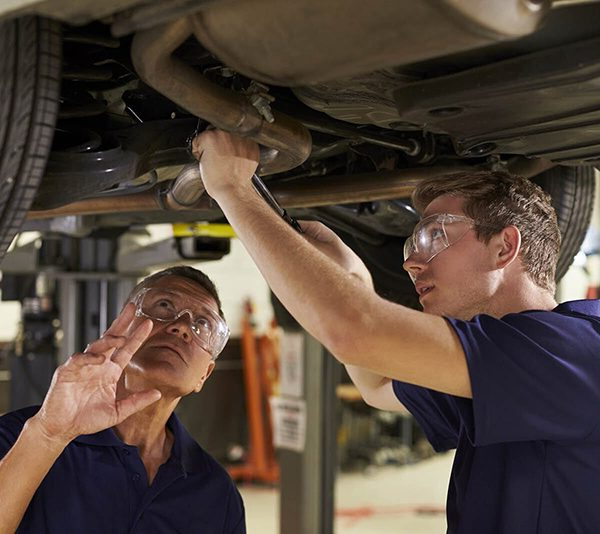 Catalisador do carro – O que faz, manutenção e quando trocar