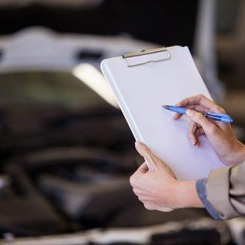 Vistorias em veículos podem diminuir acidentes