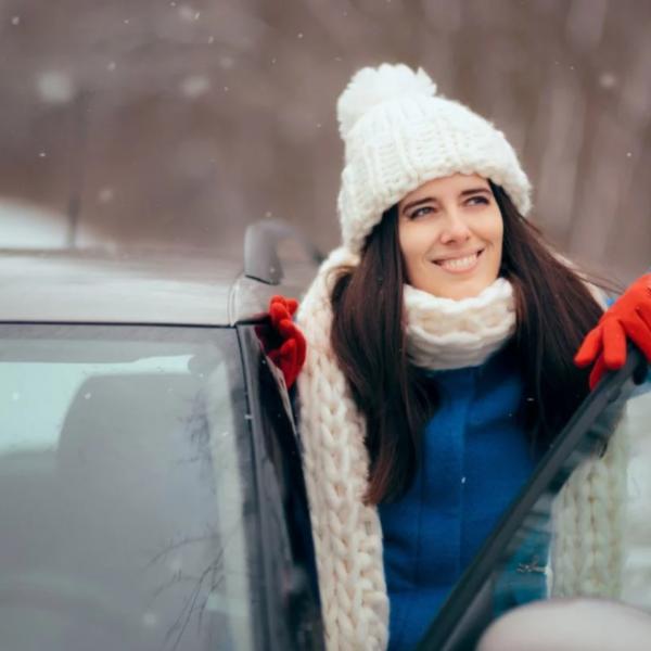 Carro não pega? Confira cuidados com o flex no frio