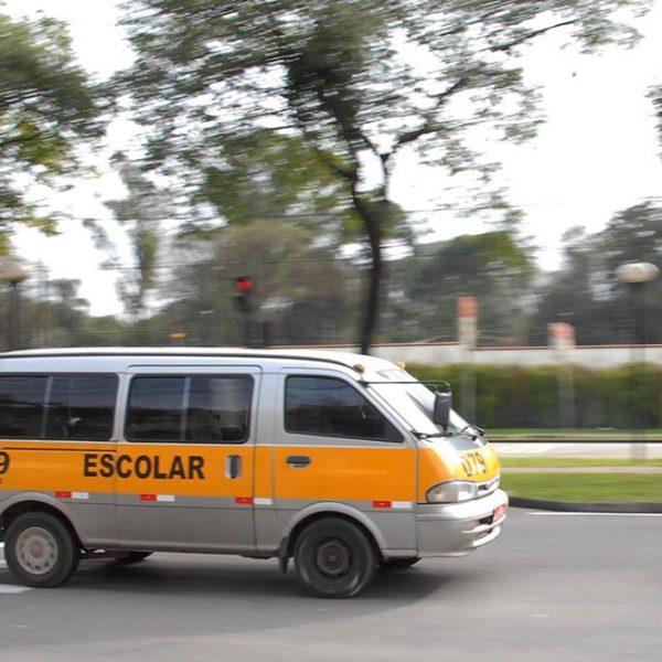 Em vigor: transporte não autorizado passa a ser infração gravíssima