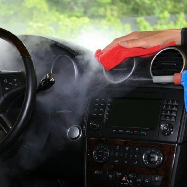 Novo coronavírus: como higienizar seu carro para evitar o contágio