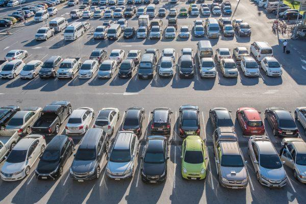 Mercado de carros usados na pandemia