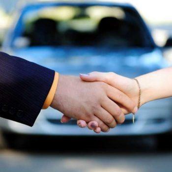 vender um carro usado